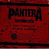 The Complete Studio Albums 1990-2000