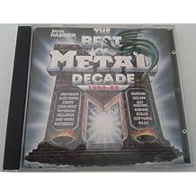 Metal Decade - Best of (1980 - 1989)