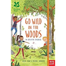 National Trust: Go Wild in the Woods: 2018 ACE Best Product Awards finalist
