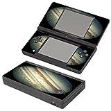 Weltraum 10038, Planet, Design folie Sticker Skin Aufkleber Schutzfolie mit Farbenfrohe Design für Nintendo DSi Designfolie