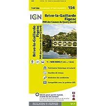 Brive-la-Gaillarde / Figeac ign