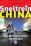 Sneltrein China (Dutch Edition)