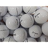 24 Srixon Z Star / Z Star XV Golf Lake Balls Pearl / Grade A Grade (used not new)