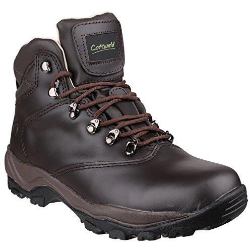 Cotswold Winstone - Chaussures montantes de randonnée - Femme Marron