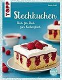Stechkuchen (kreativ & köstlich): Stich für Stich zum Kuchenglück