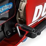 Kindermotorrad Peg Perego Ducati GP MC0020 - 5