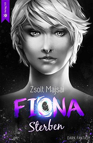 Fiona - Sterben (Band 6)