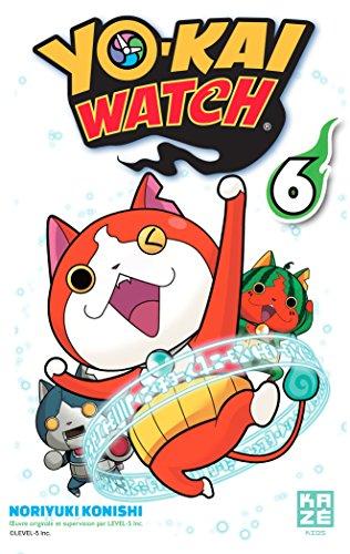 Yô-kai Watch