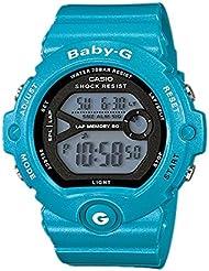 Casio Baby-G BG-6903-2ER Color Azul - Reloj de cuarzo