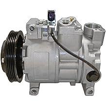 BEHR HELLA SERVICE 8FK 351 316-841 Compresor, aire acondicionado