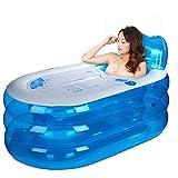 Dicke aufblasbare Badewanne Badewanne barrel Faltung nach Badewanne pool Badewanne Wanne Badewanne und 130 * 70 * 70 cm