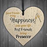Wooden Hearts Gift Garden Friends Hearts - Best Reviews Guide