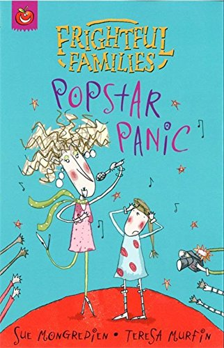 Popstar panic