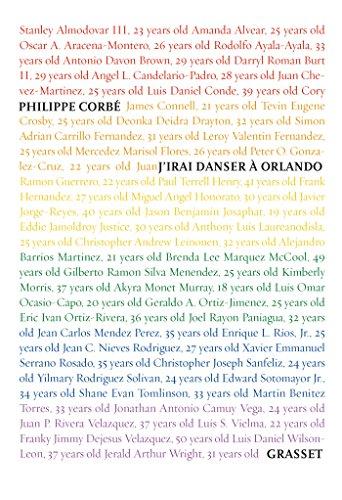 J'irai danser à Orlando