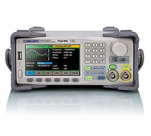 Siglent Technologies sdg2042X Arbitrary Waveform