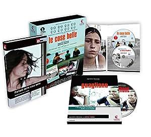 Le Cose Belle (SE) (2 Dvd+Cd+Libro)