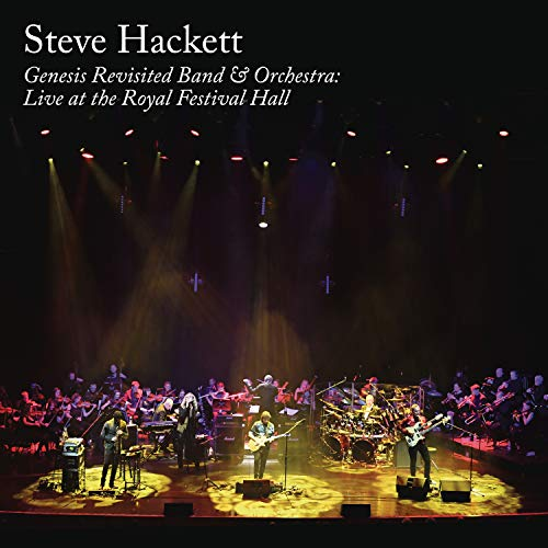 Genesis Revisited Band & Orchestra: Live (2CD+DVD Edition)