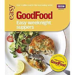 Good Food: Easy Weeknight Suppers (Good Food 101) (English Edition)