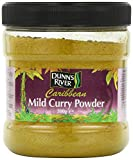 Curry Powders Review and Comparison
