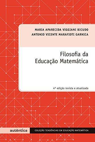 Filosofia da Educação Matemática (Portuguese Edition) eBook ...