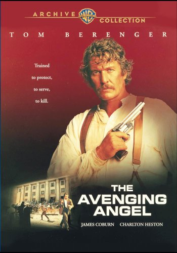 Avenging Angel [DVD] [1995] [Reg...