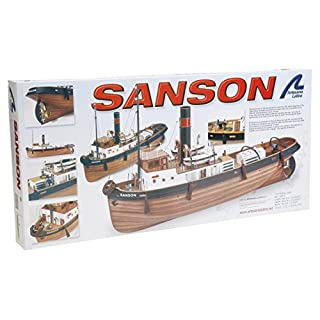 Artesania Latina 20415 - 1/50 Samson, Wasserfahrzeuge
