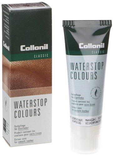 Collonil Waterstop 33030001457 Schuhcreme bordeaux mahagoni