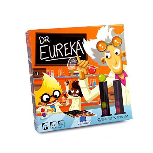 iel Dr. Eureka (Dr. Eureka)