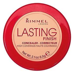 Rimmel London Lasting Acabado Crema Corrector Número 030 – Medium