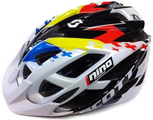 helmet-spunto-nino-unique
