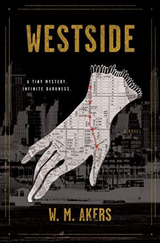 Westside: A Novel (English Edition)