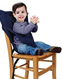 GudeHome Sièges bébé Portable haute sécurité Chaise Harnais enfant pliable de...