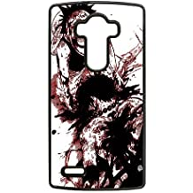 LG G4 Cell Phone Black Case One Piece_019