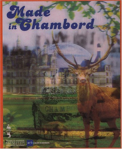 Made in Chambord
