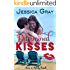 Determined Kisses (Love in Sandy Beach Book 4)
