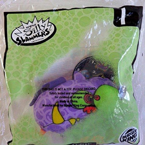 batty-talking-plush-1999-burger-king-silly-slammers-series-by-burger-king