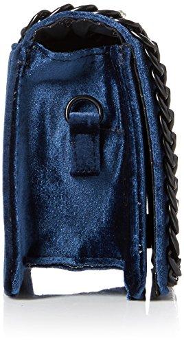 varie Navy Blu Spalla Calubura Aldo 8x15x20 Donna Cm A Borsa 8z1qgg