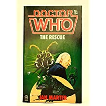 Doctor Who-The Rescue by Ian Marter (21-Jan-1988) Paperback