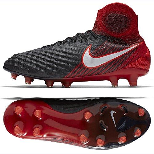 Nike Magista OBRA II FG rot - 10.5/44.5