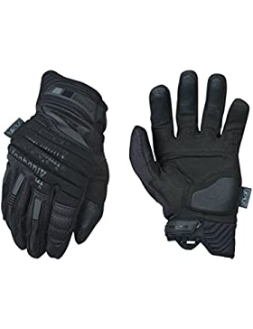 MECHNX M-Pact 2 Covert - guantes protectores Negro