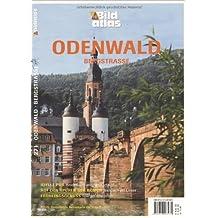 Odenwald: Bergstrasse