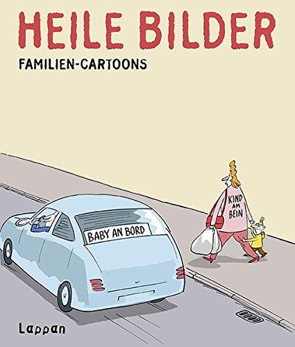 Heile Bilder: Familien-Cartoons (Manga-programm)