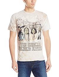 The Mountain Adulte Indien D'Amerique L'Origine T Shirt