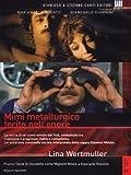 Mimì Metallurgico Ferito nell'Onore (Dvd)