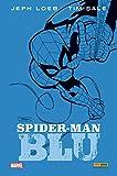 Blu. Spider-Man