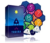 Image for board game Oink Games Troika (English Box)