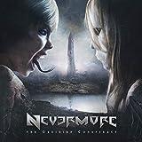 Songtexte von Nevermore - The Obsidian Conspiracy