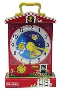 Fisher Price - 31635 - Horloge - Blanc
