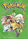 Pokémon - Die ersten Abenteuer: Bd. 6