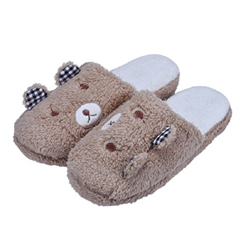 culater-femmes-belle-ours-accueil-plancher-coton-rembourre-chaussons-chaussures-36-caf
